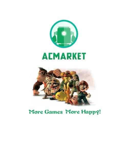 AC Market APK Download Image