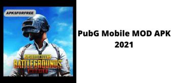 Pubg Mobile MOD APK Download Icon