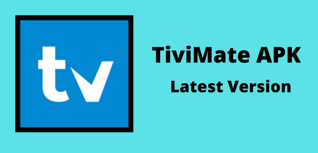 TiviMate APK Download Image