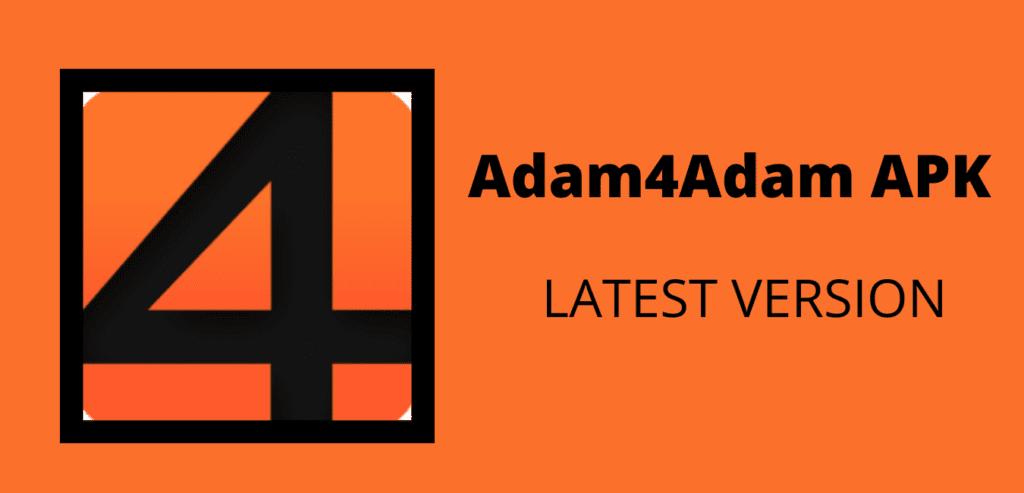 Аdаm4Аdаm APK Download Image