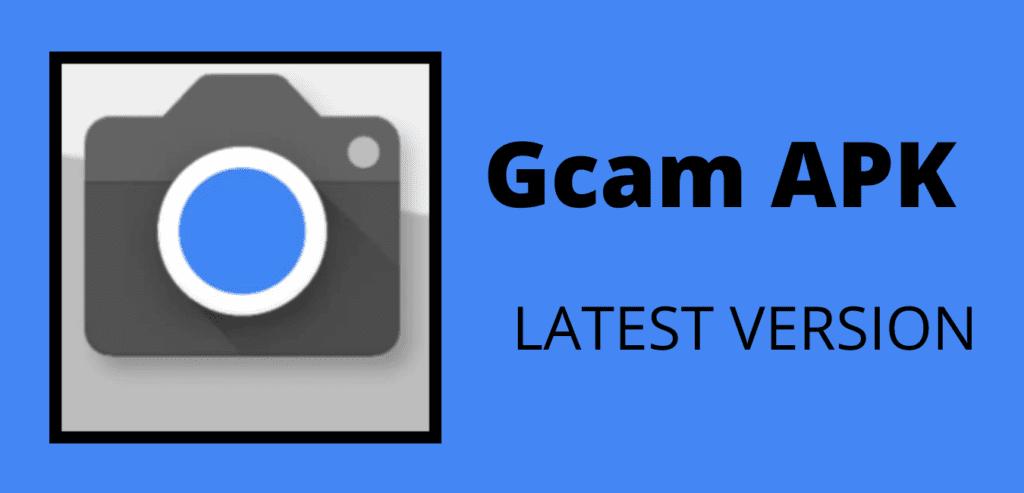 Gcam APK Download Image