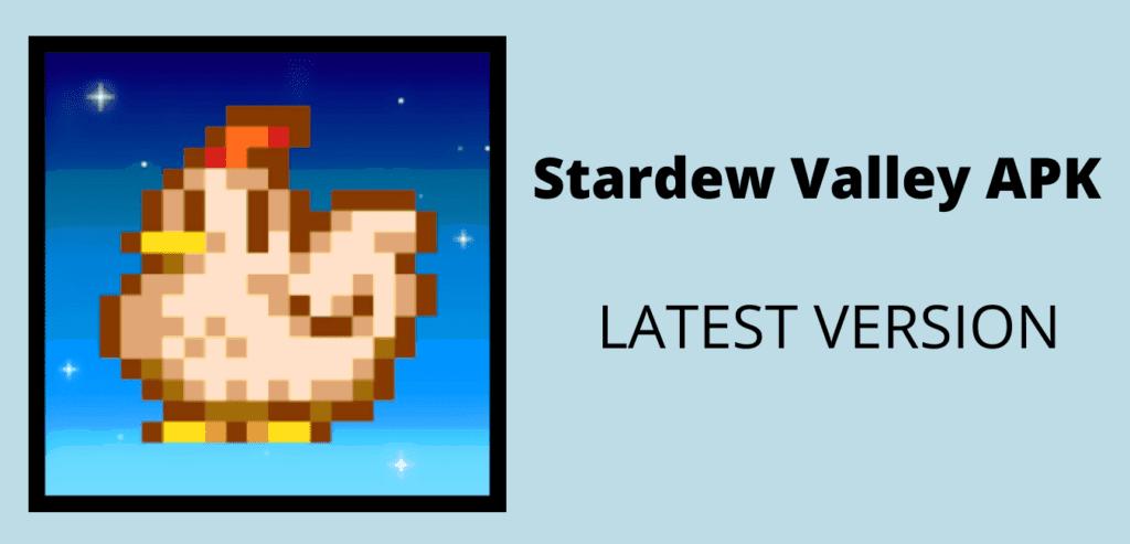 Stardew Valley APK Download Image