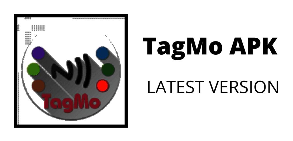 TagMo APK Download Image