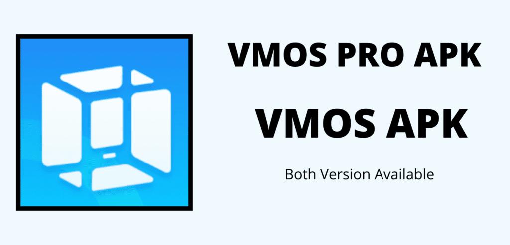VMOS APK Download Image