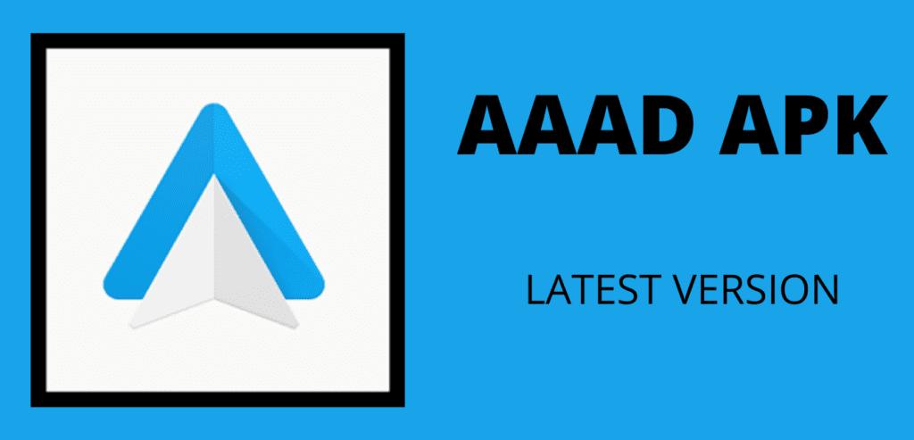 AAAD APK Download Image