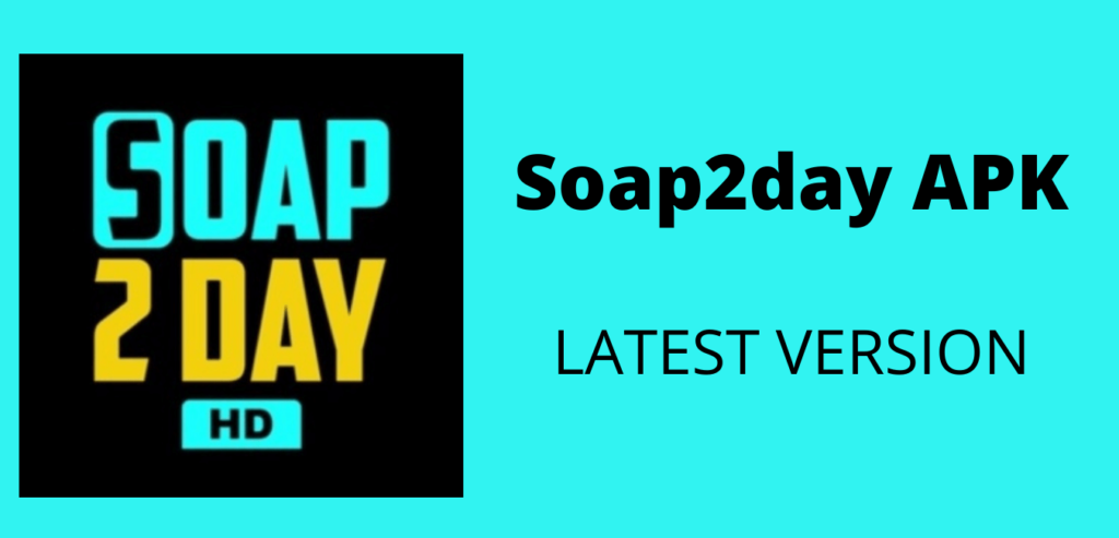 Soap2day APK Download Image
