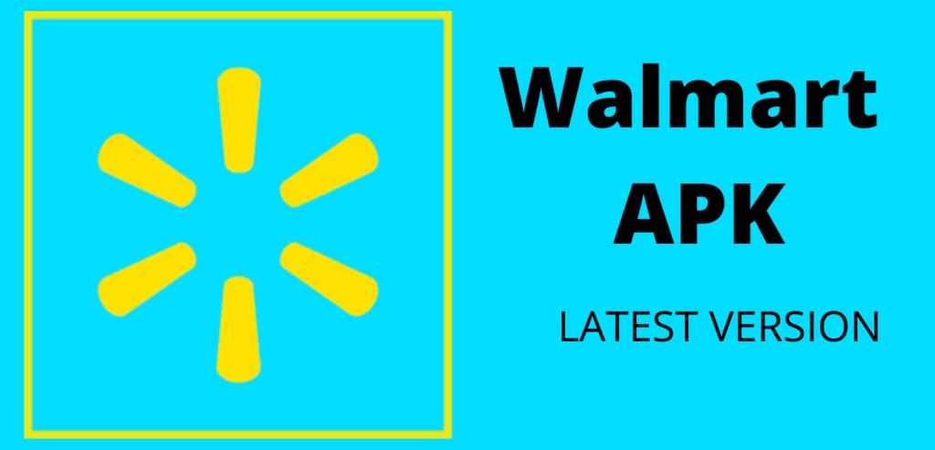 Walmart APK Download Image