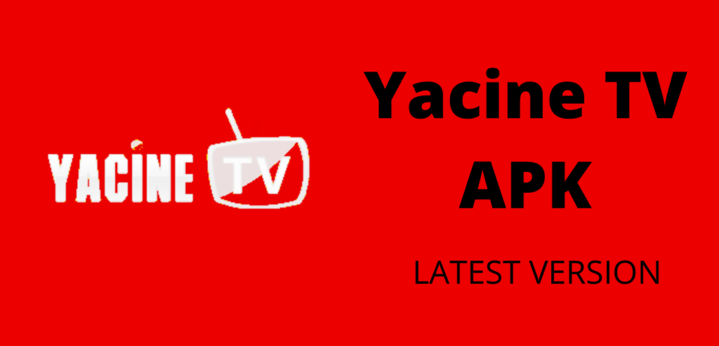 Yacine TV APK Download Image