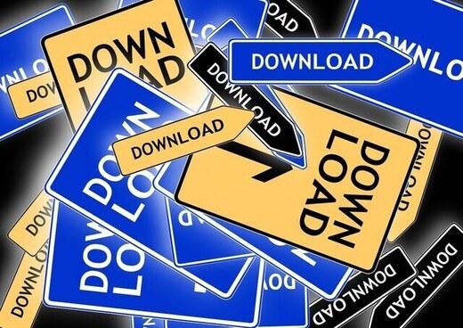 Xhamstervideodownloader APK Download Image