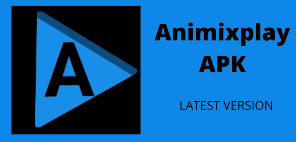 Animixplay APK Download image