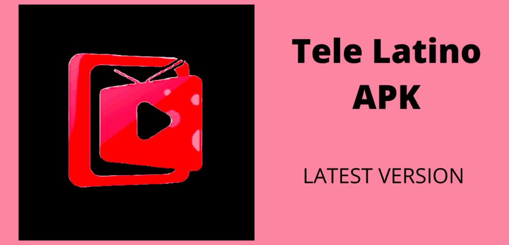 Tele Latino APK Download Image