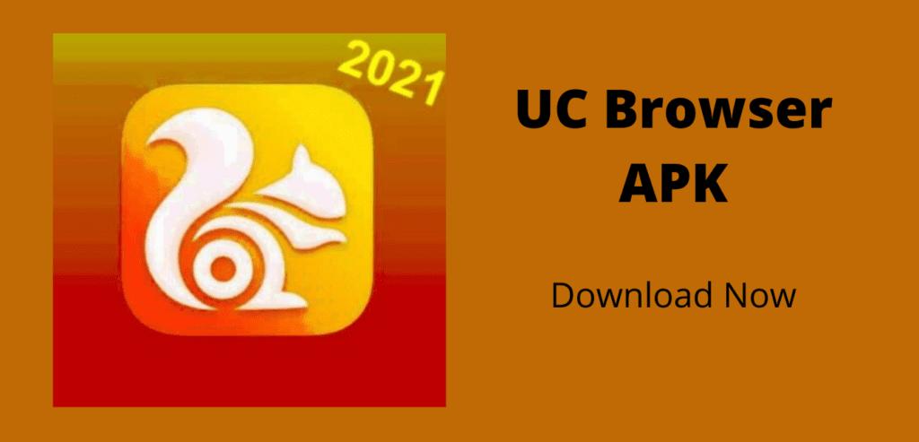 UC Browser APK Download Image