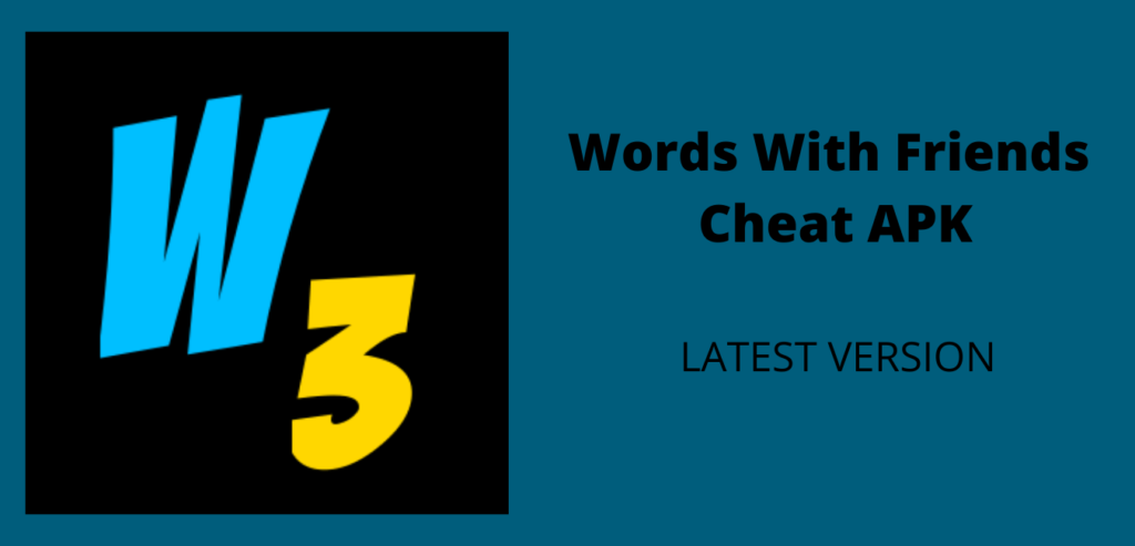 Words With Friends Cheat APK Download